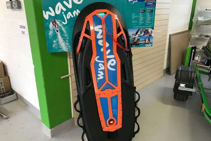 Wave Jam 156 for sale in United Kingdom for £6,995