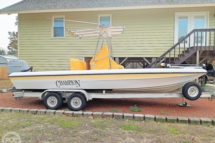 Champion 24 Bay Champ for sale in United States of America for $38,700 (£28,285)