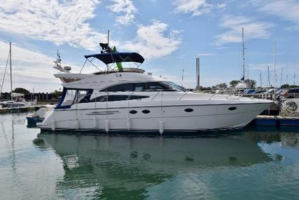 Princess 50 for sale in United Kingdom for £315,000