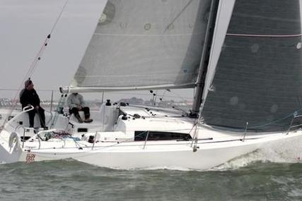 Jeanneau Sun Fast 3600 for sale in Ireland for €149,000 (£129,373)