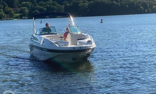 Image of Chaparral 243 Sunesta for sale in United States of America for $22,750 (£16,316) Lakeville, Minnesota, United States of America