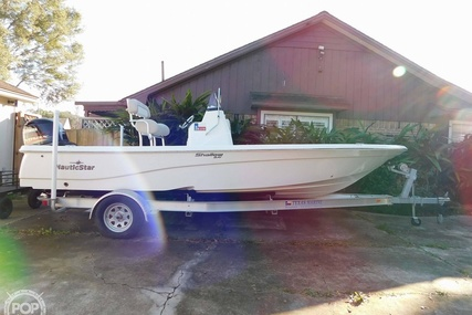 NauticStar 215 XTS Shallow Bay for sale in United States of America for $38,400 (£28,067)