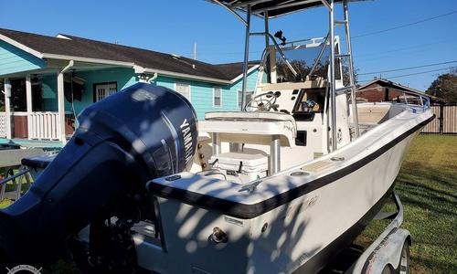 Image of Mako 201 for sale in United States of America for $22,750 (£16,299) New Orleans, Louisiana, United States of America