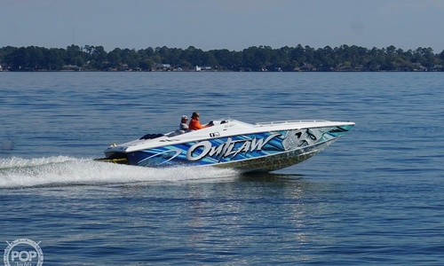 Image of Baja Outlaw 25 for sale in United States of America for $38,400 (£27,770) Willis, Texas, United States of America