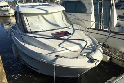 Beneteau Antares 680 HB for sale in France for €28,000 (£24,206)