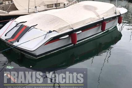Riva Montecarlo 30 for sale in Greece for €45,000 (£40,039)