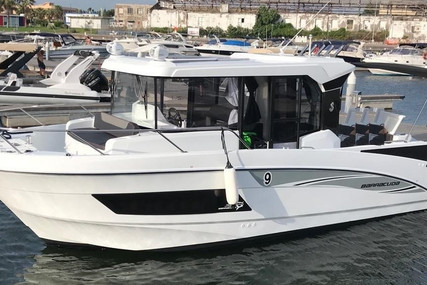 Beneteau Barracuda 9 for sale in Italy for €120,000 (£106,771)