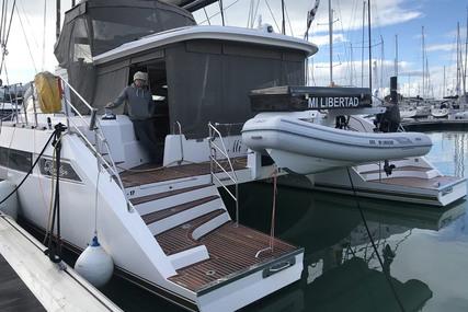 Privilege Marine Privilege Serie 5 for sale in Guadeloupe for €900,000 (£801,703)