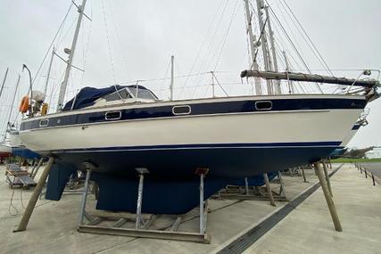 Hallberg-Rassy 352 for sale in United Kingdom for £50,000
