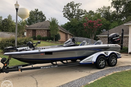 Ranger Boats Z520C Comanche for sale in United States of America for $61,000 (£43,908)