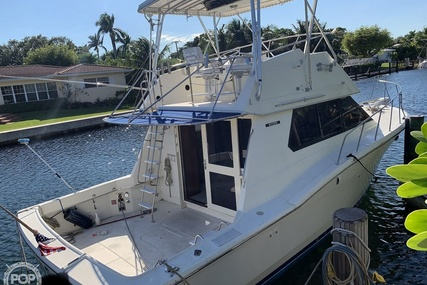 Hatteras 36 Convertible for sale in United States of America for $38,500 (£27,564)