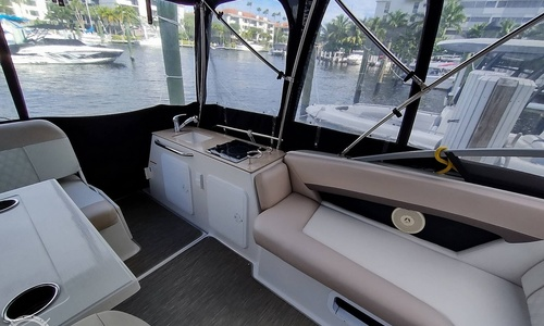 Image of Glastron 259 GS for sale in United States of America for $89,900 (£64,381) Fort Lauderdale, Florida, United States of America