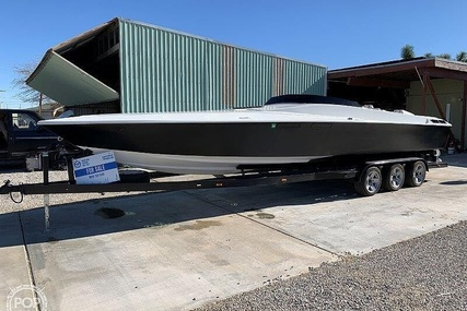Arizona Homemade Boats Warlock Offshore 30 for sale in United States of America for $61,200 (£44,240)