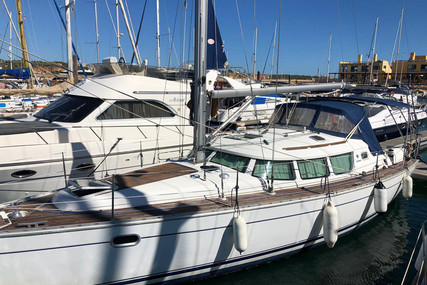 Jeanneau Sun Odyssey 40 DS for sale in Portugal for €70,000 (£62,355)