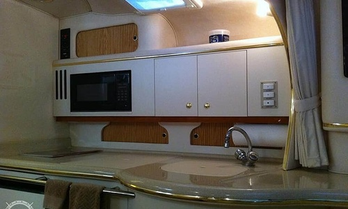 Image of Sea Ray 310 Sundancer for sale in United States of America for $40,000 (£28,284) Edgewood, Maryland, United States of America