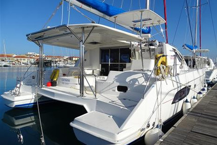 Leopard 44 for sale in Greece for €239,000 (£205,731)