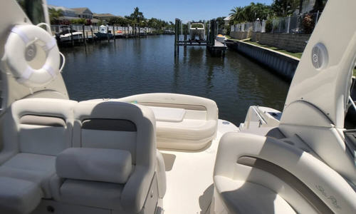 Image of Sea Ray 320 Sundancer for sale in United States of America for $69,500 (£50,796) Apollo Beach, Florida, United States of America