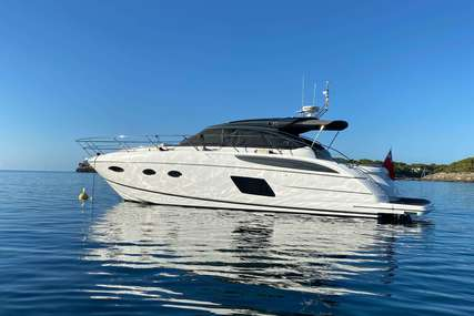 Princess V48 with Seakeeper Gyro for sale in United Kingdom for £695,000