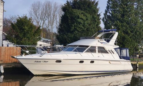 Image of Fairline 41 for sale in United Kingdom for £84,950 Norfolk Yacht Agency, United Kingdom