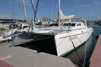 st francis 48 for sale in Spain for €470,000 (£406,314)
