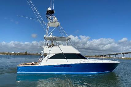 Viking Sportfish for sale in United States of America for $1,495,000 (£1,081,453)