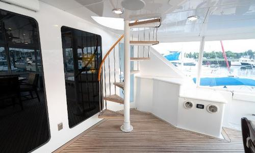 Image of Hatteras 100 Motor Yacht for sale in United States of America for $3,589,000 (£2,586,834) Fort Lauderdale, FL, United States of America