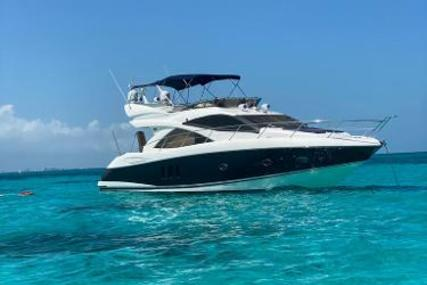 Sunseeker Manhattan 52 for sale in Mexico for $699,000 (£496,125)