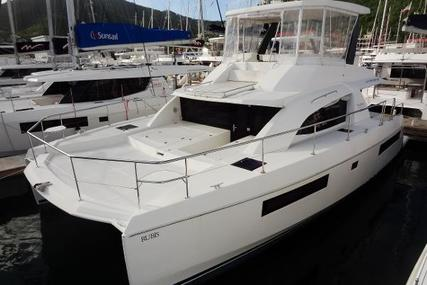 Leopard 43 Powercat for sale in British Virgin Islands for $429,000 (£307,357)