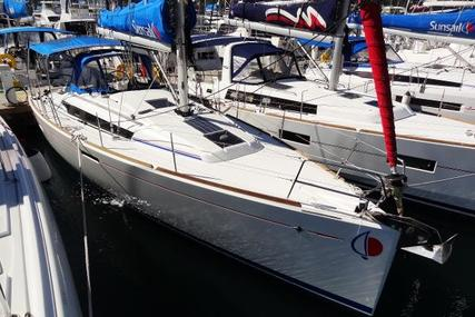 Jeanneau Sun Odyssey 389 for sale in British Virgin Islands for $189,000 (£136,680)