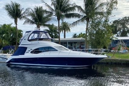 Sea Ray 420 Sedan Bridge for sale in United States of America for $229,000 (£167,378)