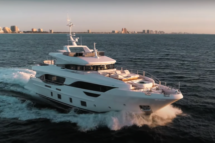Benetti Delfino for sale in United States of America for $11,152,837 (£8,143,372)