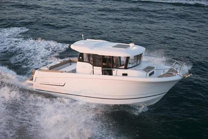 Jeanneau Merry Fisher 855 Marlin for sale in Malaysia for $85,000 (£61,026)