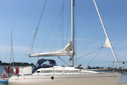 Beneteau First 285 for sale in France for €25,000 (£22,246)
