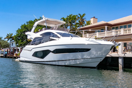 Sunseeker Manhattan for sale in United States of America for $1,499,000 (£1,084,040)