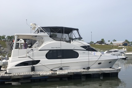 Silverton 43 Motor Yacht - ALL FRESH WATER HISTORY for sale in United States of America for $219,000 (£157,271)