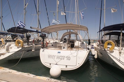 Bavaria Yachts 33 Cruiser for charter in Greece from €1,300 / week