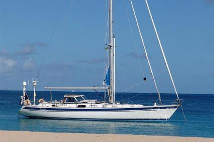 Hallberg-Rassy 62 for sale in Grenada for £675,000