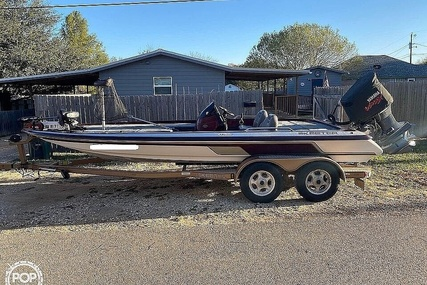 Skeeter ZX202 for sale in United States of America for $16,750 (£12,309)
