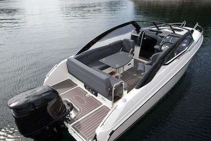 Parker 630 Day Cruiser for sale in United Kingdom for £53,131