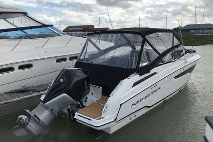 Parker 850 Voyager for sale in United Kingdom for £133,160