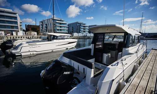 Image of Parker 760 Quest for sale in United Kingdom for £74,950 Boats.co., United Kingdom