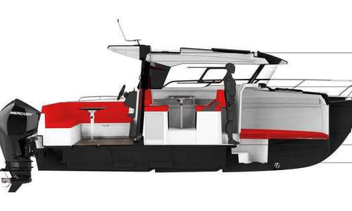 Image of Parker 760 Quest for sale in United Kingdom for £78,356 United Kingdom