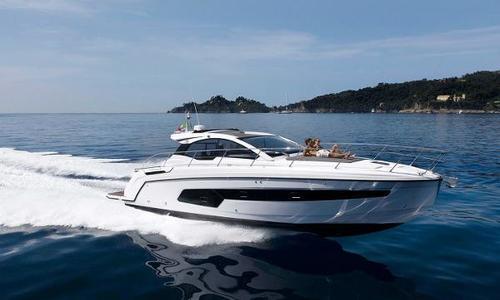 Image of Azimut Yachts Atlantis 45 for sale in United Kingdom for £714,540 Swanwick, United Kingdom