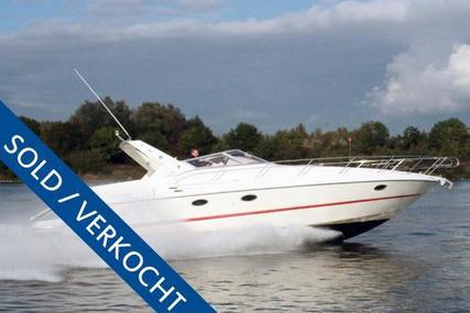 Cranchi Smeraldo 37 for sale in Netherlands for €99,000 (£85,749)