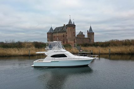 Bertram 390 for sale in Netherlands for €295,000 (£255,905)