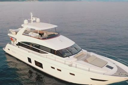 Princess 82 for sale in Croatia for £2,299,999
