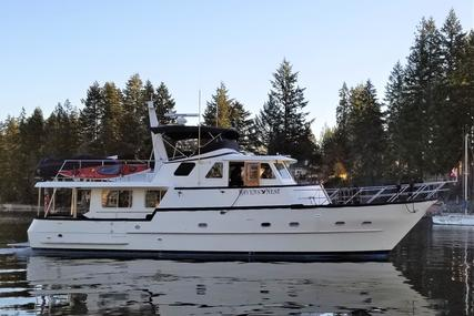 Eagle 53 Pilothouse for sale in United States of America for $429,000 (£308,079)