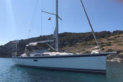 Hallberg-Rassy 44 for sale in Turkey for €599,000 (£519,618)