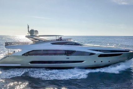 Amer 110 for sale in Italy for $6,684,728 (£4,744,441)