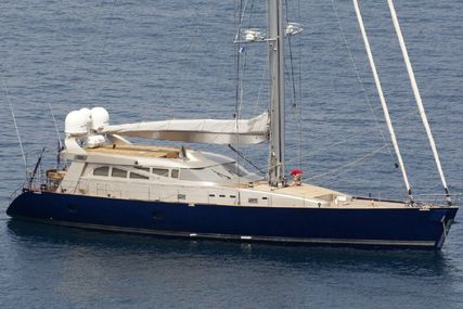 Liman Ocean Star for sale in Turkey for $1,093,865 (£785,540)